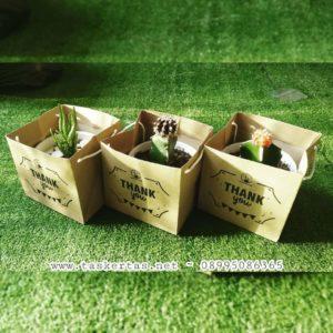 souvenir paper bag